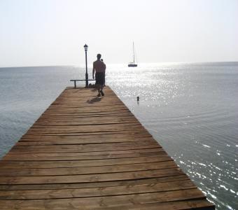 Greece Ocean