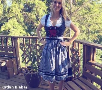 Katlyn Bieber