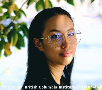 Carol Chen, British Columbia Institute of Technology