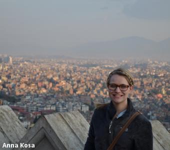 Anna Kosa