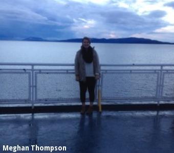 Meghan Thompson