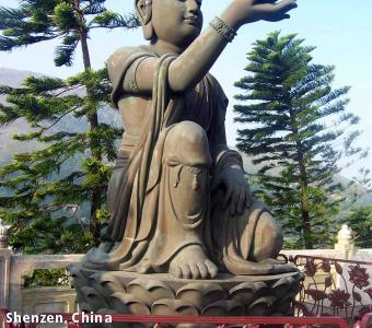 Shenzen, China