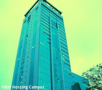 UNIP Hosting Campus