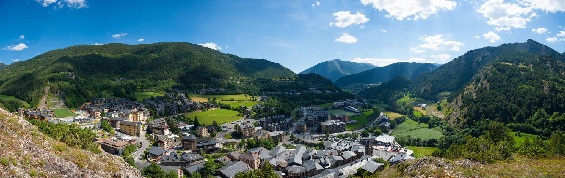 Andorra Adventure Tourism Field School