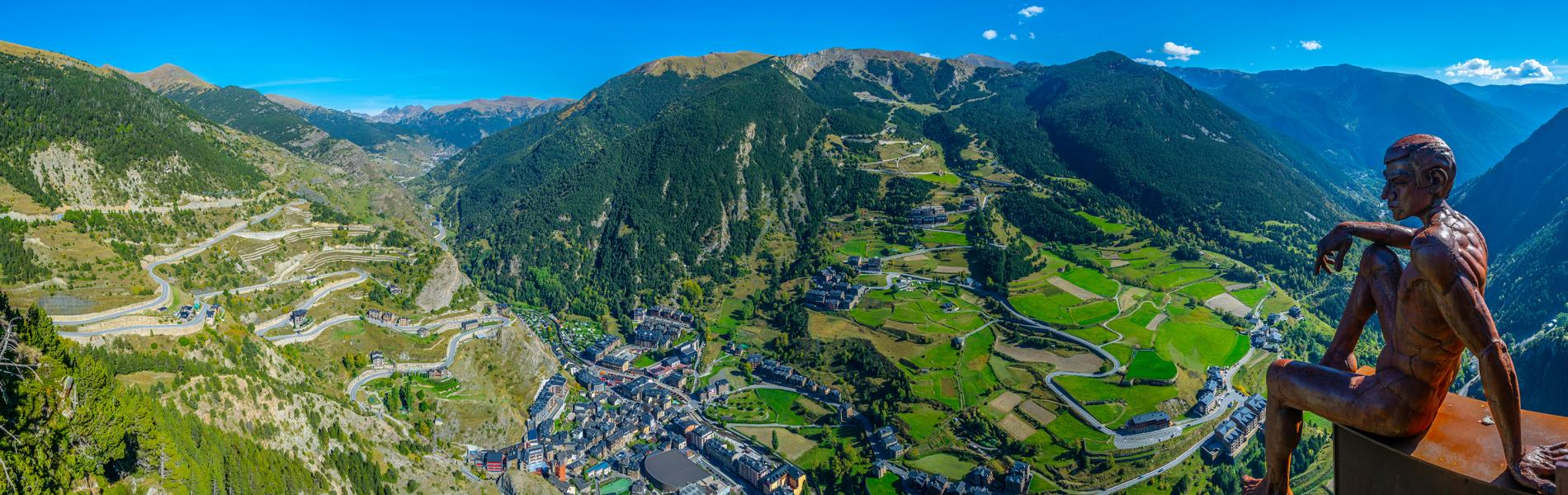 COTR - Mountain Tourism and Sustainability Field School in Andorra