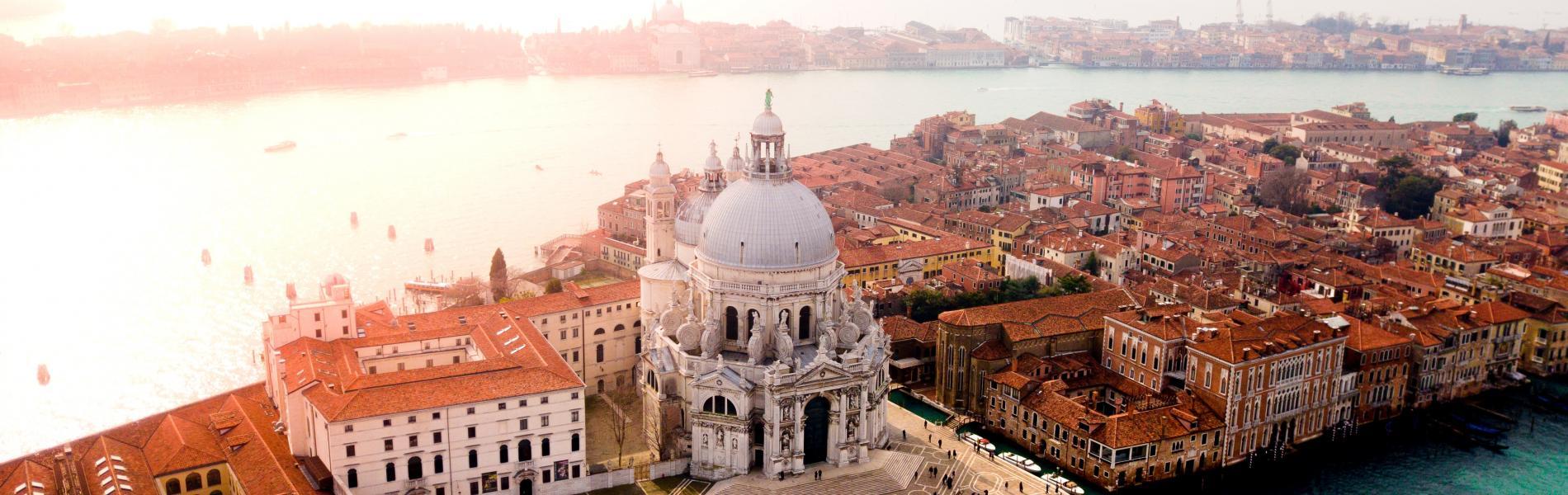 Langara College - European Field Studies in Italy