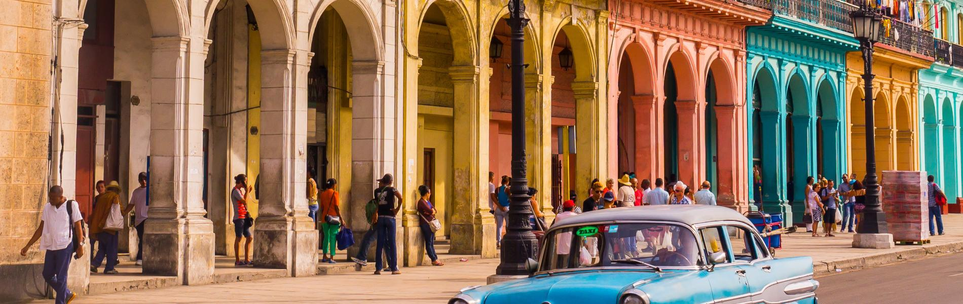 Cuba Field School 2019