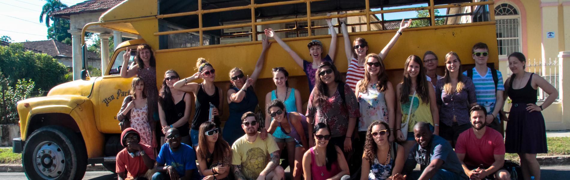 UVic: Cuba Ethnographic Field School 2020