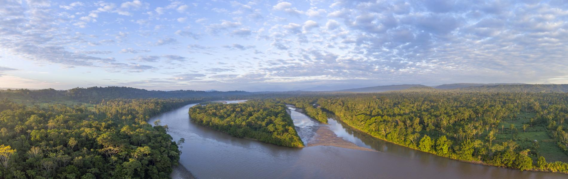 KPU - The Amazon Interdisciplinary Field School - 2020
