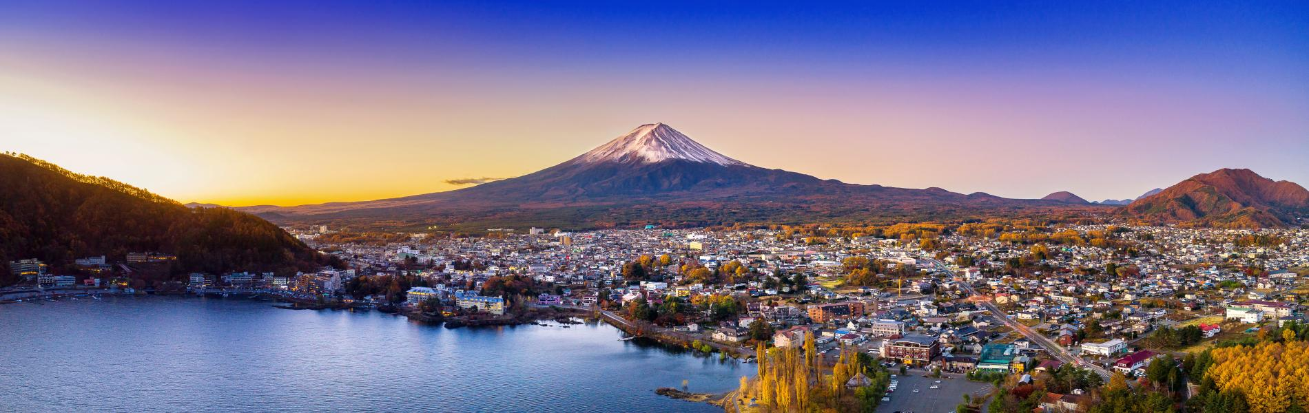 CNC - Study Abroad in Japan