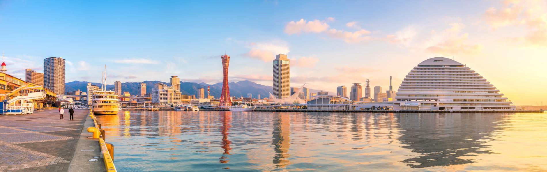 BCIT Business Summer Field Schools in Japan