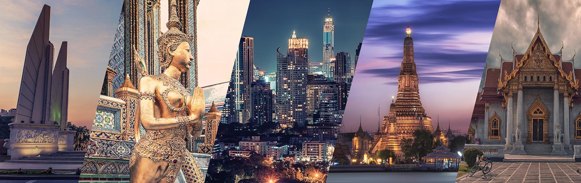 Korea Thailand Vietnam Field Studies: Business and Historical Culture